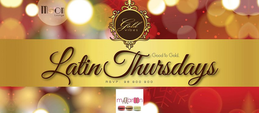 New Year's Red Carpet Gala - Latin Thu - DJ D vs DJ Ergun