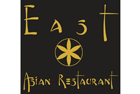 Delivery υπηρεσία από το East Asian Restaurant μεσημέρι και βράδυ